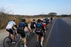 Club road ride