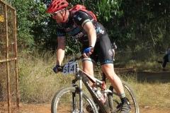 Uplands MTB classic rider