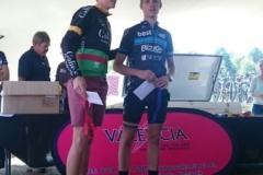Uplands MTB classic team